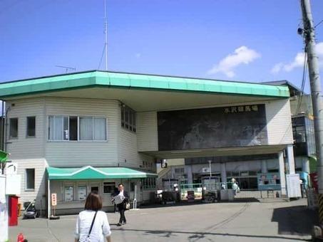 Mizusawa racecourse 01 1528089482