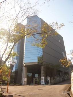 Gifu prefectural museum 1 1528089519