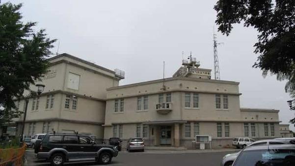 Hiroshima city ebayama museum of meteorology 2 1528089548