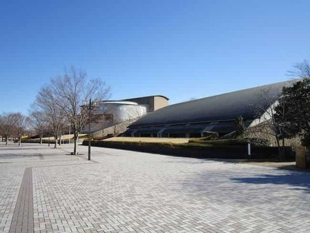 Gunma museum of natural history and tomioka kabura bunka hall 1528089558