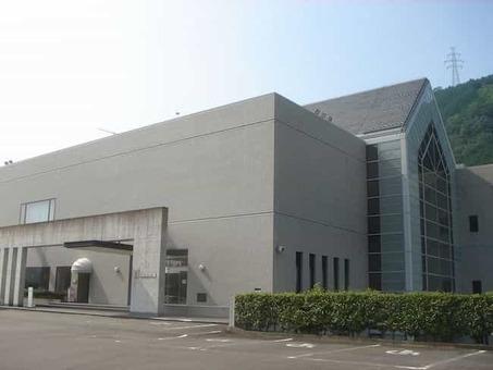 Mino washi museum01 1528089566