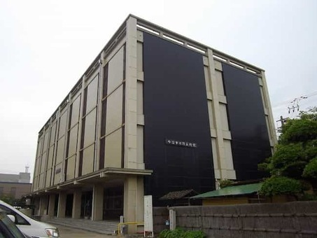 Imabari city kono museum of art 1528089592