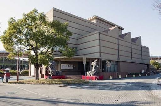 Kawara museum of takahama city 1528089649
