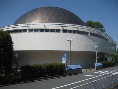 Saitama municupal youth astronomical museum 1 1528089822