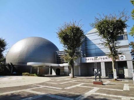Mukai chiaki children 27s science museum 1528089917