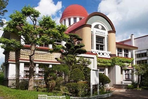 Abashiri city folk museum01s5 1528088173
