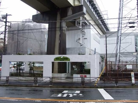 Tokyu train and bus museum 1528090089