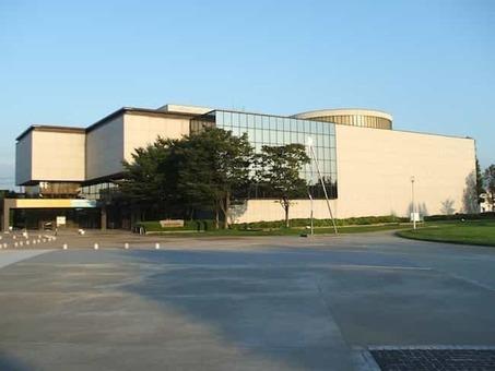 Toyama museum of modern art 1528090093