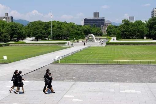 20100722 hiroshima peace memorial park 4478 1528087988