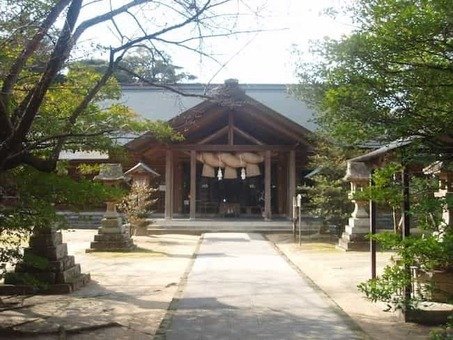 Nagahamajinjahaiden 1528090171