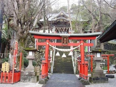Yamana hachimang c5 ab shrine 1528090200
