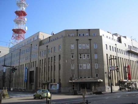 Toyama denki building 1528090258