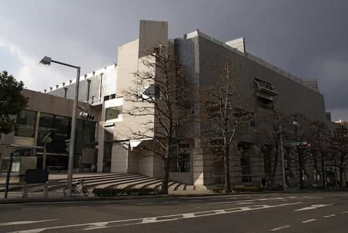 The okayama prefectural museum of art02s3200 1528090454