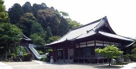Oshimoriji Temple