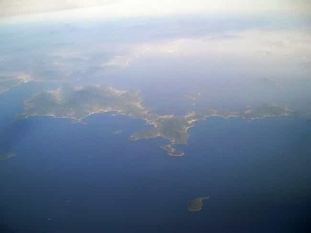 Suoh ohshima island  28is seen from the sky 29 yamaguchi 2cjapan 1528090751