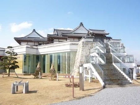 Kaizu city museum 01 1528090874