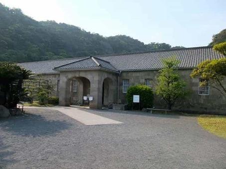 Kagoshima syuseikan 1528090980