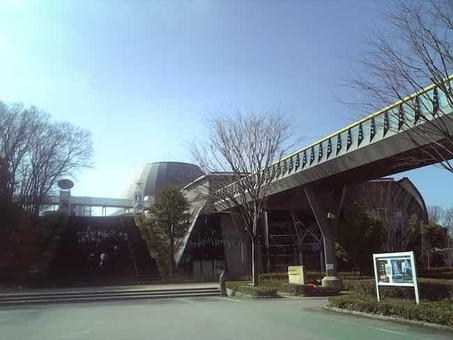 Yamanashi prefectural science center 1528091226