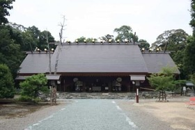 Isono Shrine
