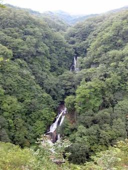 Kirifuri falls 20090719 1528088377