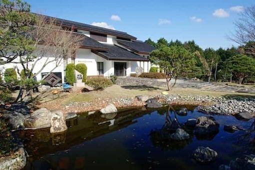 Ishibeshuku museum02s3200 1528091637