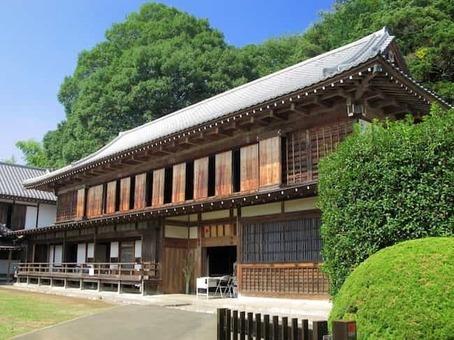 Hidaka saitama komago old folk house 1 1528091659