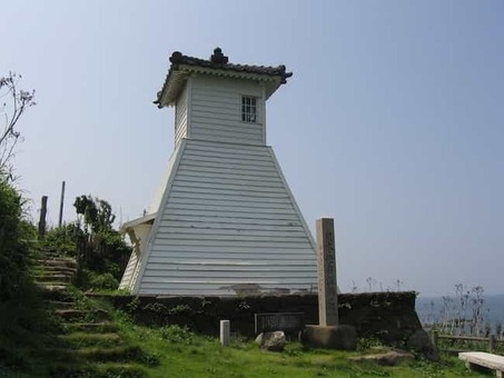 Old fukura lighthouse 1 1 1528091674