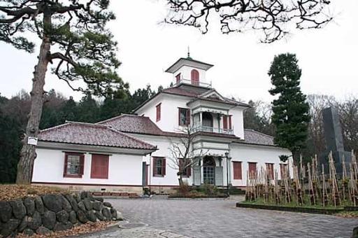 Yamagata higashi murayama county former office 1528091835