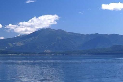 Akita komagatake volcano 1528091897