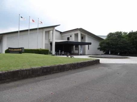 Oita prefectural museum of history in usa city 2c oita prefecture 1528091941