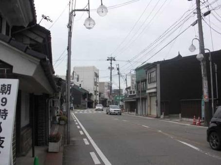 Yamacho suji at kommadashi 1528091971