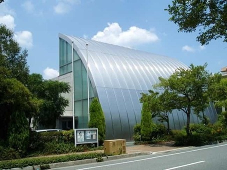Nishinomiya shell museum 2015080801 1528091995