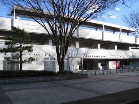 Asaka chuokoen rikujokyogijo 1528092036