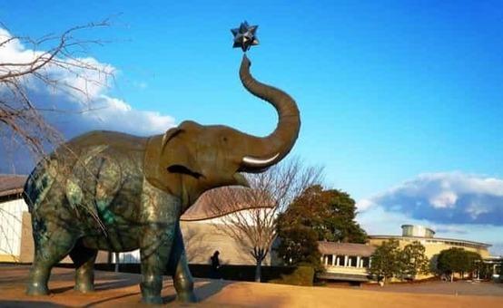 Oita city museum 1528092215