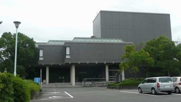 Saga prefectural art museum 2008 1528092222
