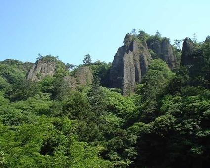 Tachikue gorge 1528092246