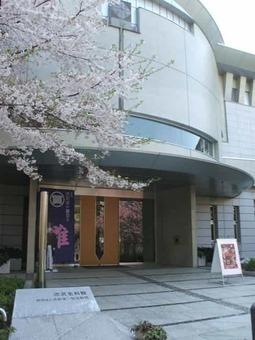Shibusawa memorial museum in asukayama park 1528092633