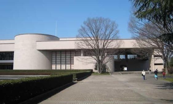 Tochigi prefectural museum 1528092635
