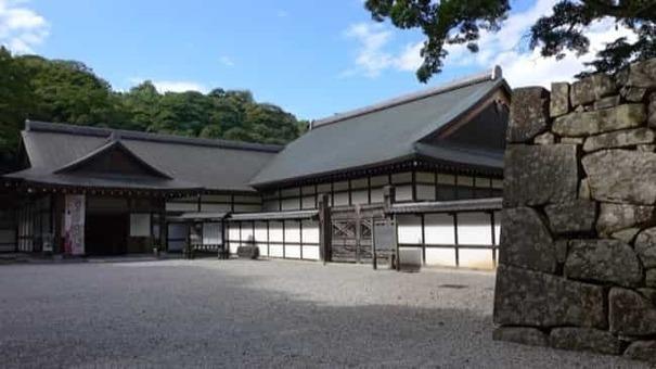Hikone castle museum01s3200 1528092644